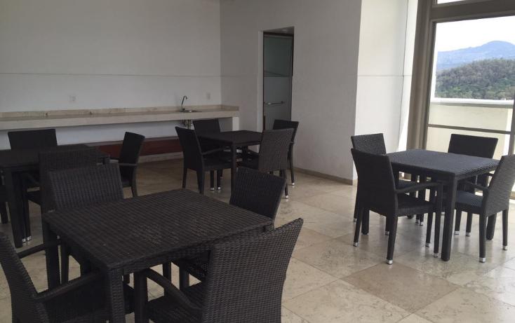Foto de departamento en renta en  , parque del pedregal, tlalpan, distrito federal, 2039438 No. 34