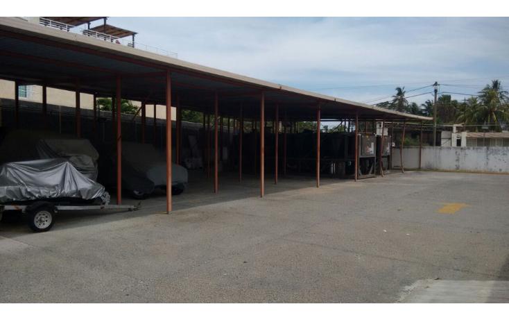 Foto de nave industrial en renta en  , parque ecológico de viveristas, acapulco de juárez, guerrero, 1123633 No. 14