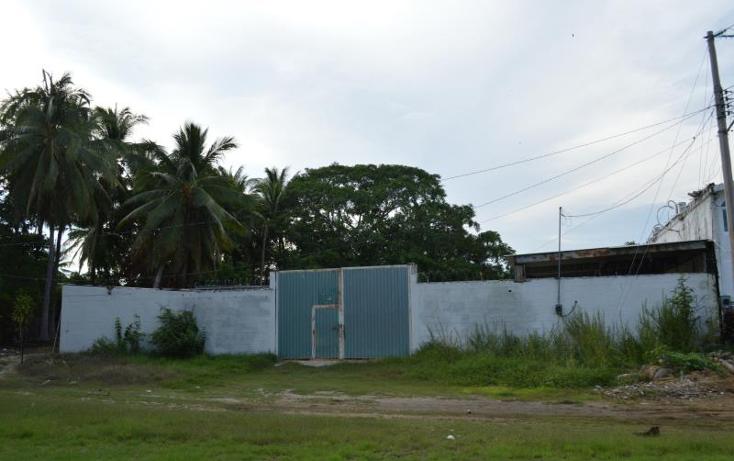 Foto de terreno habitacional en venta en  , parque ecol?gico de viveristas, acapulco de ju?rez, guerrero, 1387699 No. 03