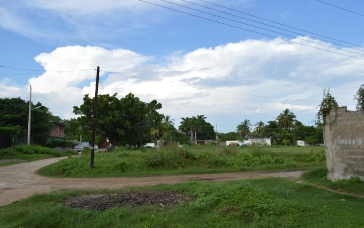 Foto de terreno habitacional en venta en  , parque ecol?gico de viveristas, acapulco de ju?rez, guerrero, 1387699 No. 04