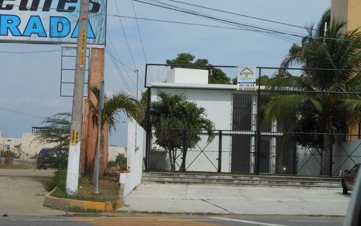 Foto de local en renta en  , parque ecológico de viveristas, acapulco de juárez, guerrero, 1399775 No. 02
