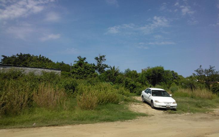 Foto de terreno habitacional en venta en  , parque ecológico de viveristas, acapulco de juárez, guerrero, 1406881 No. 04