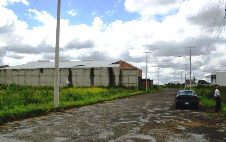 Foto de terreno habitacional en venta en, parque ecológico santa lucía, león, guanajuato, 1856800 no 03