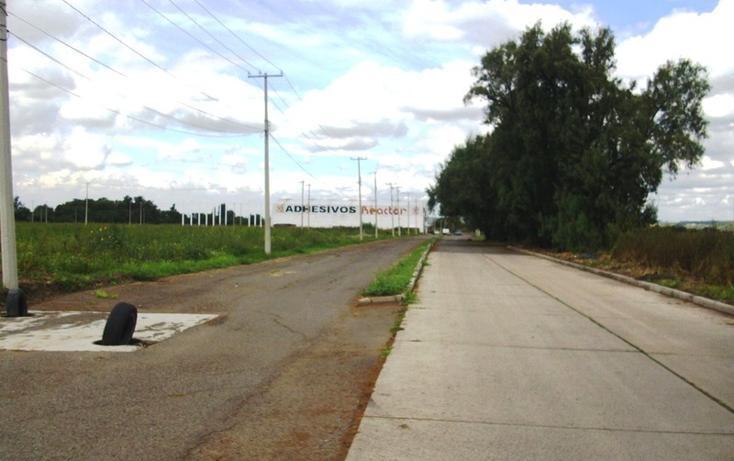 Foto de terreno habitacional en venta en  , parque ecológico santa lucía, león, guanajuato, 1856802 No. 02
