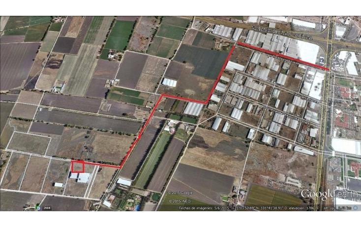 Foto de terreno habitacional en venta en  , parque ecológico santa lucía, león, guanajuato, 1856802 No. 08