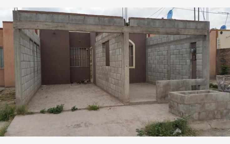 Foto de casa en venta en  , parque hundido, g?mez palacio, durango, 1780854 No. 11