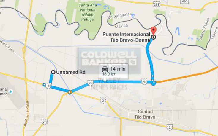 Foto de terreno habitacional en venta en parque ind el puente, parque industrial el puente manimex, reynosa, tamaulipas, 1413931 no 07