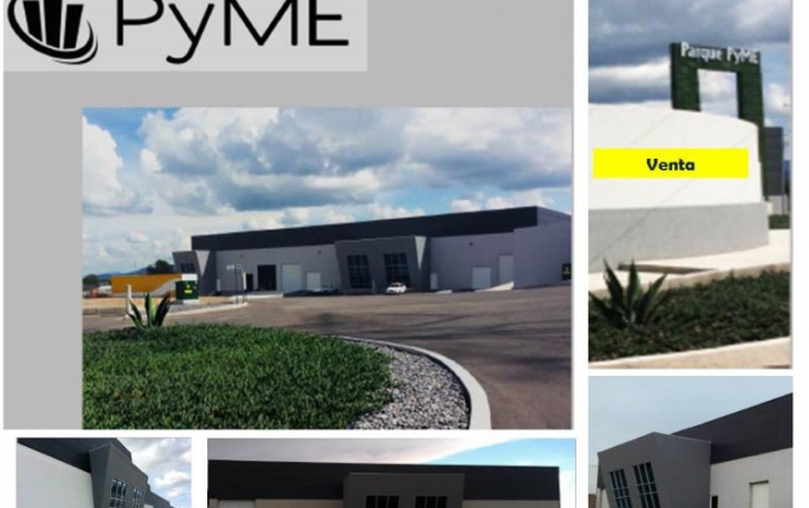 Foto de terreno industrial en venta en parque ind pyme  carr 431 los cues, la noria, el marqués, querétaro, 754235 no 06
