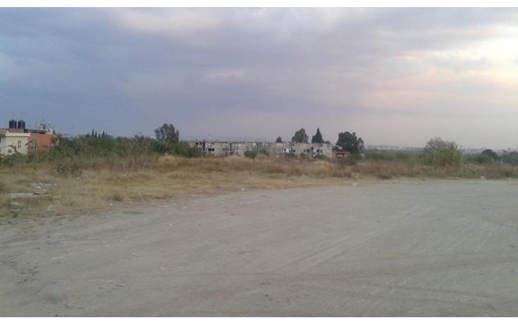 Foto de terreno habitacional en venta en  , parque industrial 5 de mayo, puebla, puebla, 1540649 No. 01