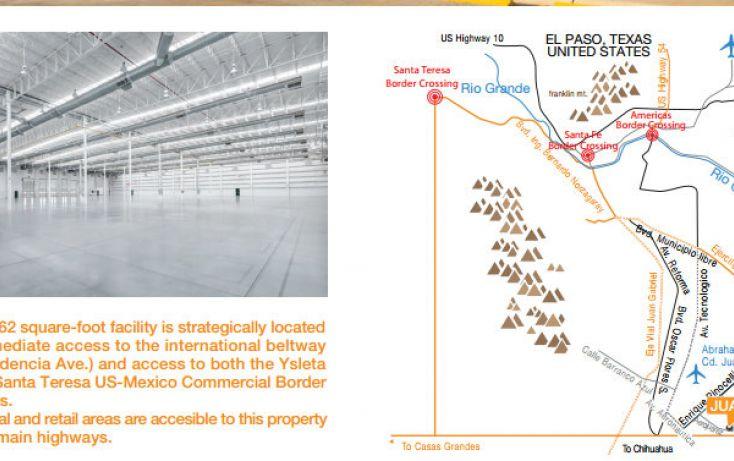 Foto de bodega en renta en, parque industrial aerojuarez, juárez, chihuahua, 1603659 no 02