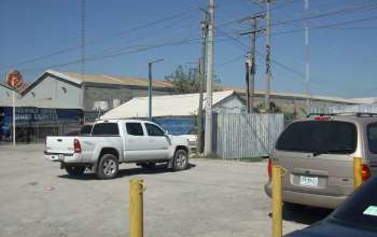 Foto de terreno habitacional en venta en  , parque industrial apodaca, apodaca, nuevo león, 1046541 No. 01