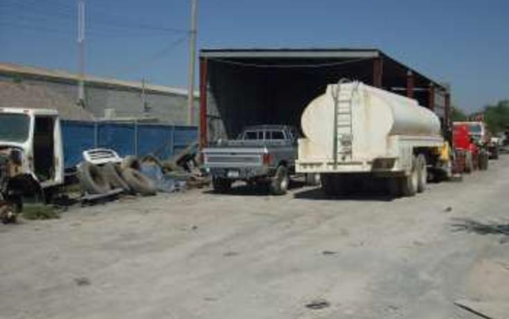 Foto de terreno habitacional en venta en  , parque industrial apodaca, apodaca, nuevo león, 1046541 No. 03