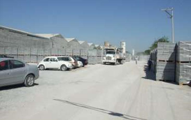 Foto de terreno habitacional en venta en  , parque industrial apodaca, apodaca, nuevo león, 1046541 No. 04