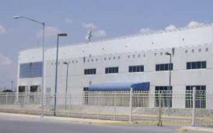 Foto de nave industrial en renta en  , parque industrial apodaca, apodaca, nuevo león, 1084317 No. 01