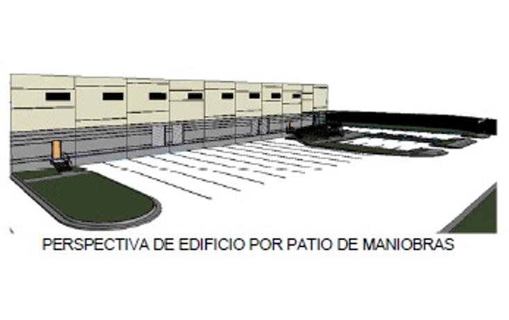 Foto de nave industrial en renta en  , parque industrial apodaca, apodaca, nuevo león, 1182095 No. 03