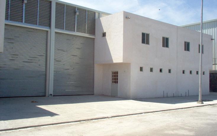 Foto de nave industrial en renta en  , parque industrial apodaca, apodaca, nuevo le?n, 1552484 No. 01