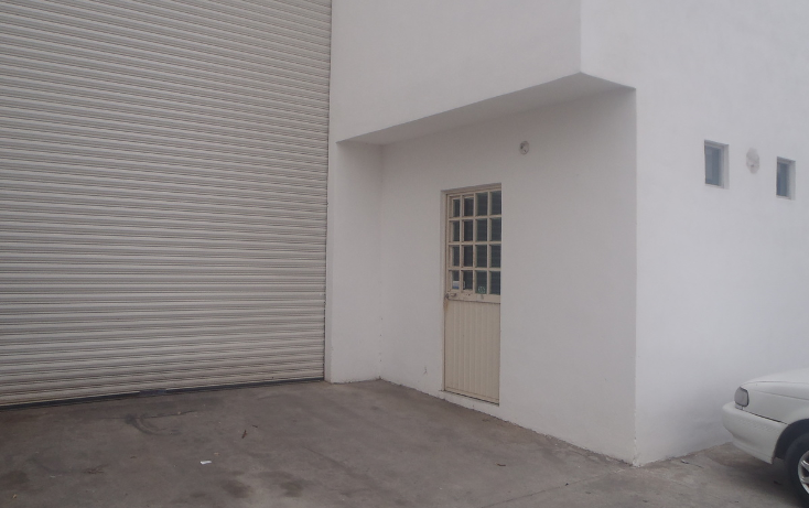 Foto de nave industrial en renta en  , parque industrial apodaca, apodaca, nuevo le?n, 1552484 No. 02