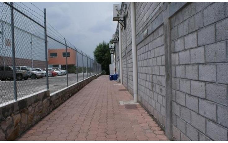 Foto de nave industrial en renta en  , parque industrial bernardo quintana, el marqu?s, quer?taro, 1157839 No. 06
