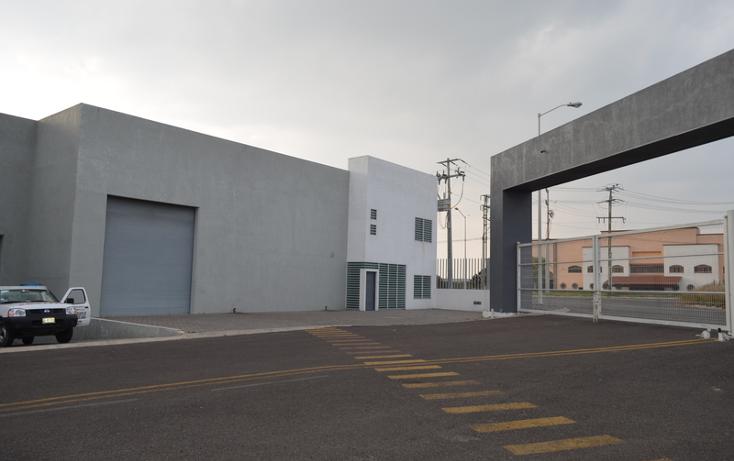 Foto de nave industrial en renta en  , parque industrial bernardo quintana, el marqu?s, quer?taro, 1514314 No. 01