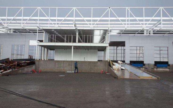 Foto de nave industrial en renta en  , parque industrial bernardo quintana, el marqués, querétaro, 1520519 No. 20