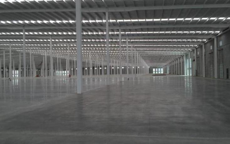Foto de nave industrial en renta en  , parque industrial bernardo quintana, el marqu?s, quer?taro, 1609942 No. 10