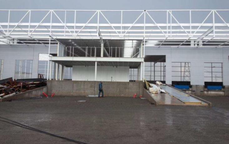 Foto de nave industrial en renta en  , parque industrial bernardo quintana, el marqu?s, quer?taro, 1609942 No. 13