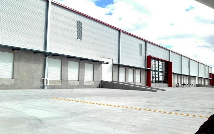 Foto de nave industrial en renta en  , parque industrial bernardo quintana, el marqués, querétaro, 1638954 No. 04