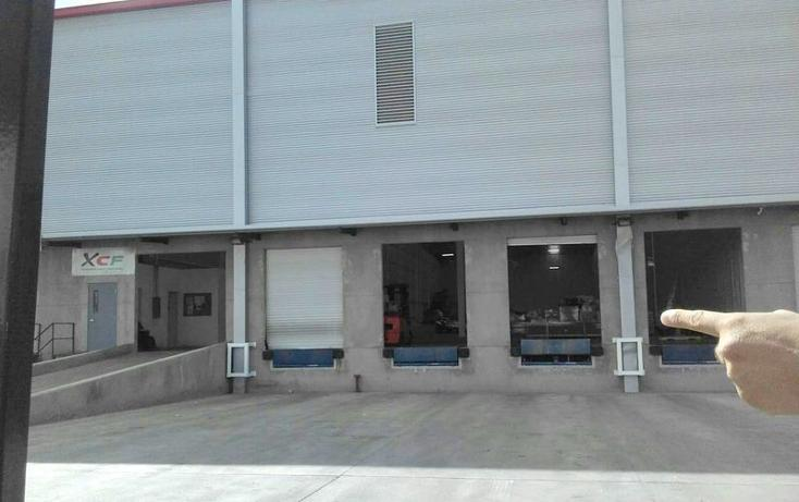 Foto de nave industrial en renta en  , parque industrial bernardo quintana, el marqués, querétaro, 1638954 No. 09