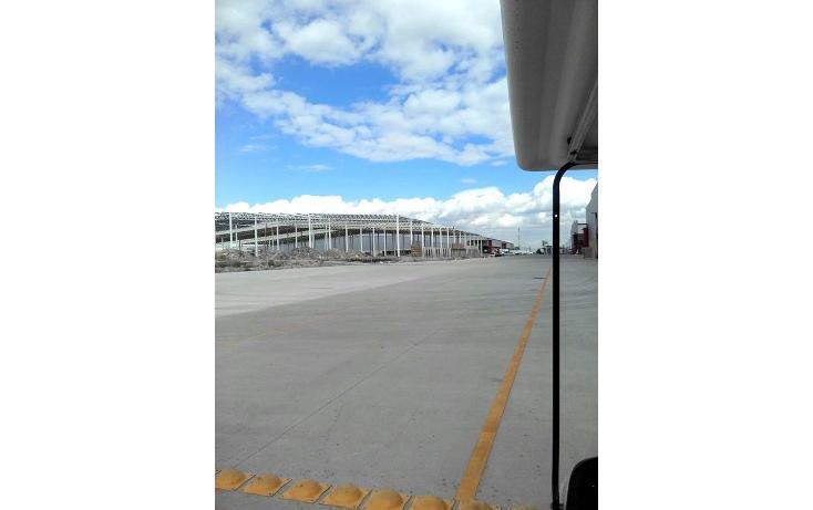 Foto de nave industrial en renta en  , parque industrial bernardo quintana, el marqués, querétaro, 1638954 No. 14