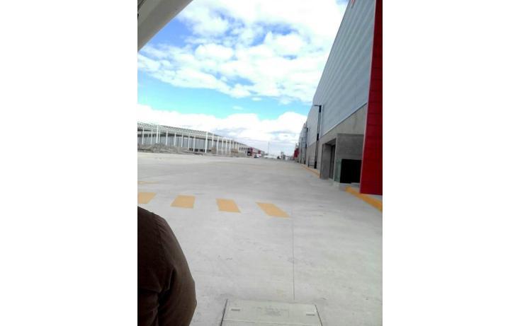 Foto de nave industrial en renta en  , parque industrial bernardo quintana, el marqués, querétaro, 1638954 No. 18