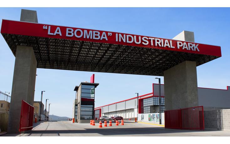 Foto de nave industrial en renta en  , parque industrial bernardo quintana, el marqués, querétaro, 1638954 No. 21