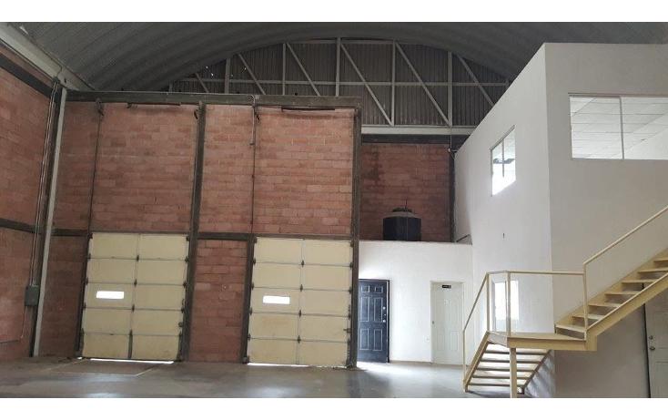 Foto de nave industrial en renta en  , parque industrial bernardo quintana, el marqués, querétaro, 1660716 No. 08