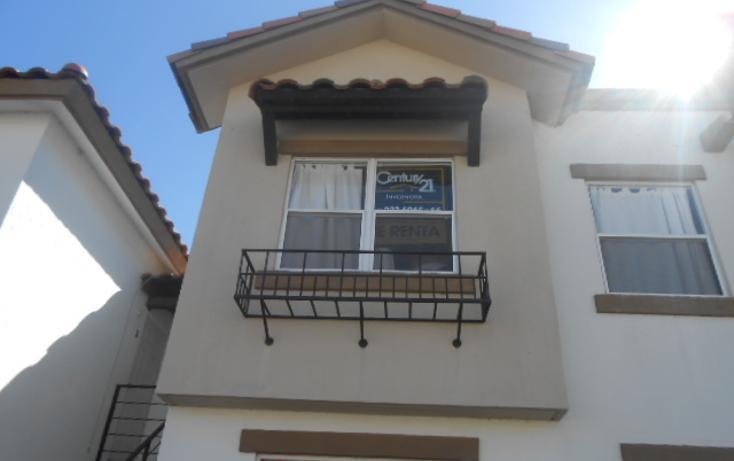 Foto de casa en renta en  , parque industrial bernardo quintana, el marqués, querétaro, 1702424 No. 01