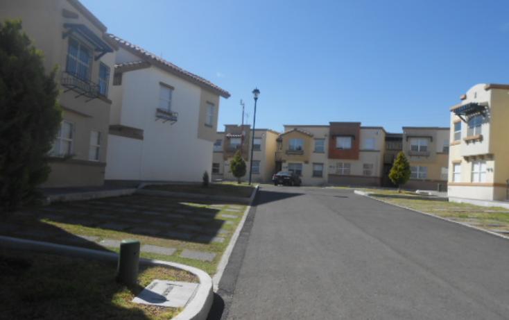 Foto de casa en renta en  , parque industrial bernardo quintana, el marqués, querétaro, 1702424 No. 02