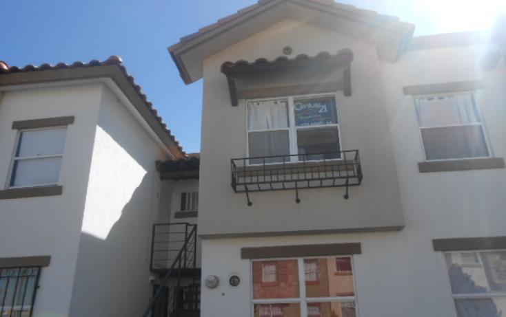 Foto de casa en renta en  , parque industrial bernardo quintana, el marqués, querétaro, 1702424 No. 15