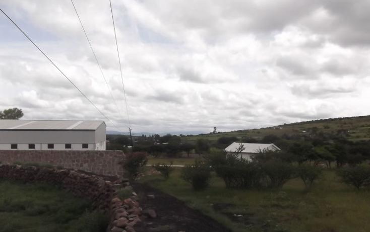 Foto de terreno habitacional en venta en  , parque industrial bernardo quintana, el marqués, querétaro, 1961215 No. 07