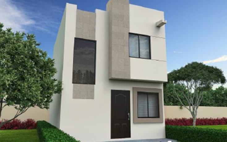 Foto de casa en venta en  , parque industrial bernardo quintana, el marqués, querétaro, 2012139 No. 01