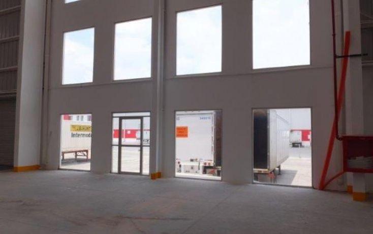 Foto de nave industrial en renta en parque industrial calamanda 4, calamanda, el marqués, querétaro, 2040584 no 07
