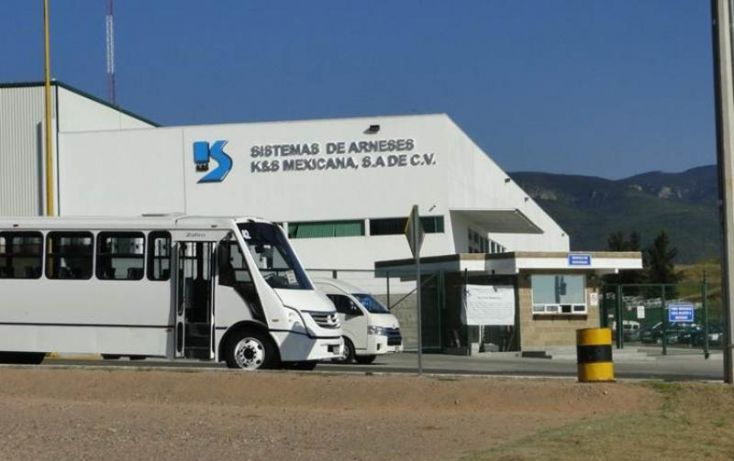 Foto de nave industrial en venta en parque industrial calvillo, san francisco del arenal, aguascalientes, aguascalientes, 964343 no 01
