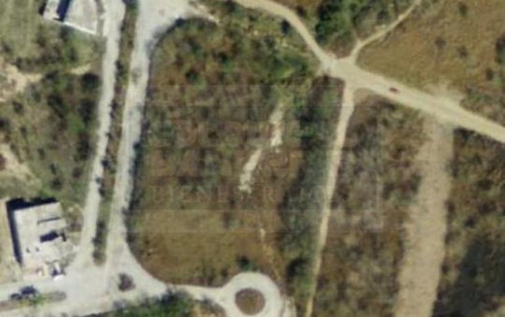 Foto de terreno comercial en venta en  , parque industrial center, reynosa, tamaulipas, 1837108 No. 02
