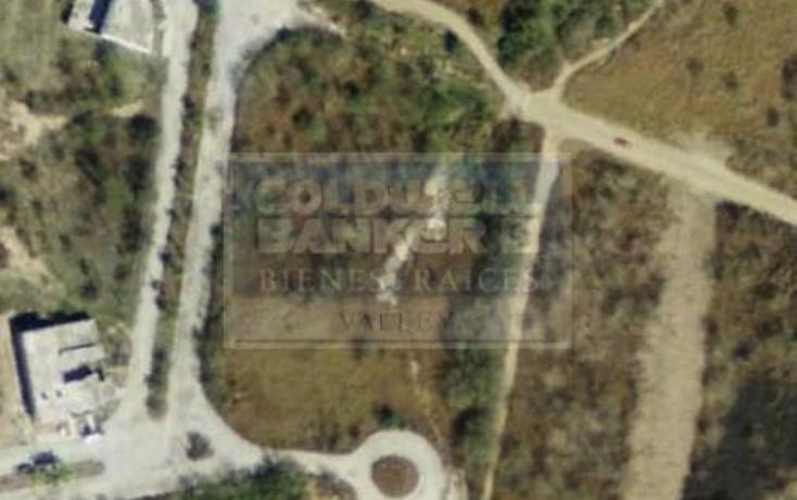 Foto de terreno comercial en venta en  , parque industrial center, reynosa, tamaulipas, 1837108 No. 05