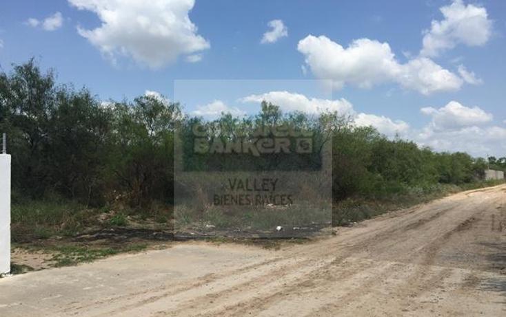Foto de terreno comercial en venta en  , parque industrial colonial, reynosa, tamaulipas, 1843586 No. 01