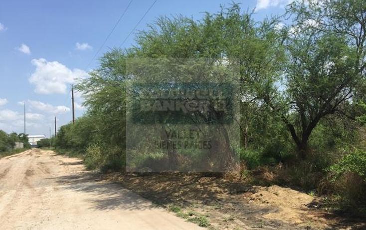 Foto de terreno comercial en venta en  , parque industrial colonial, reynosa, tamaulipas, 1843586 No. 02