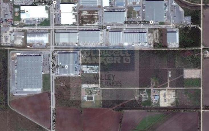Foto de terreno comercial en venta en  , parque industrial colonial, reynosa, tamaulipas, 1843586 No. 05