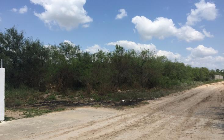 Foto de terreno comercial en venta en  , parque industrial colonial, reynosa, tamaulipas, 1865394 No. 01