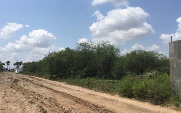Foto de terreno comercial en venta en  , parque industrial colonial, reynosa, tamaulipas, 1865394 No. 03