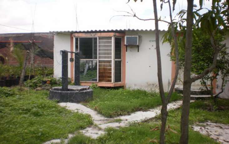 Foto de casa en venta en  , parque industrial cuautla, ayala, morelos, 1079821 No. 01