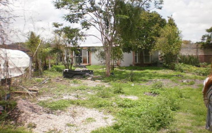 Foto de casa en venta en  , parque industrial cuautla, ayala, morelos, 1079821 No. 02