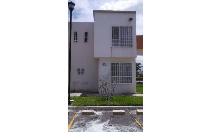 Foto de casa en venta en  , parque industrial cuautla, ayala, morelos, 1674528 No. 01