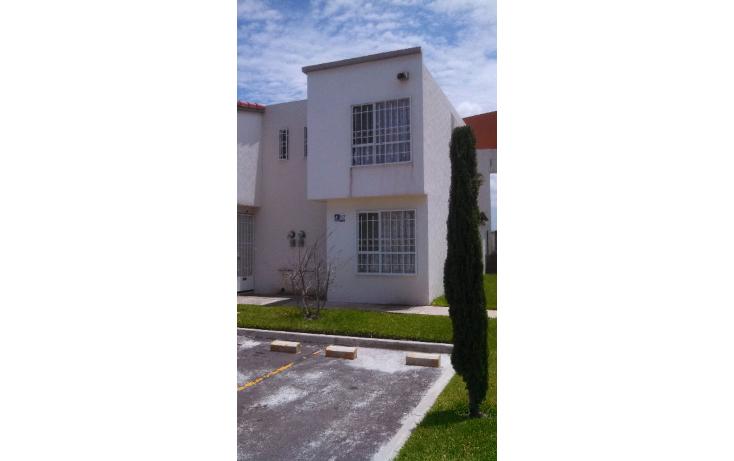 Foto de casa en venta en  , parque industrial cuautla, ayala, morelos, 1674528 No. 02